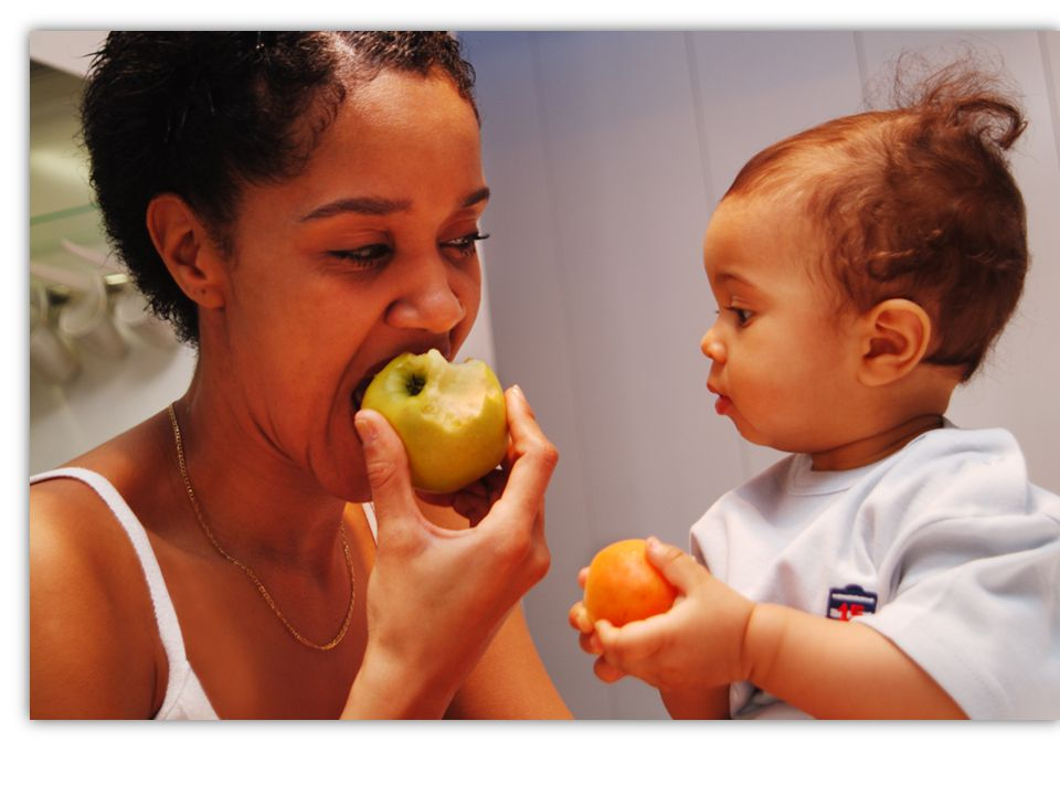 Good nutrition is the cornerstone for healthy child development.