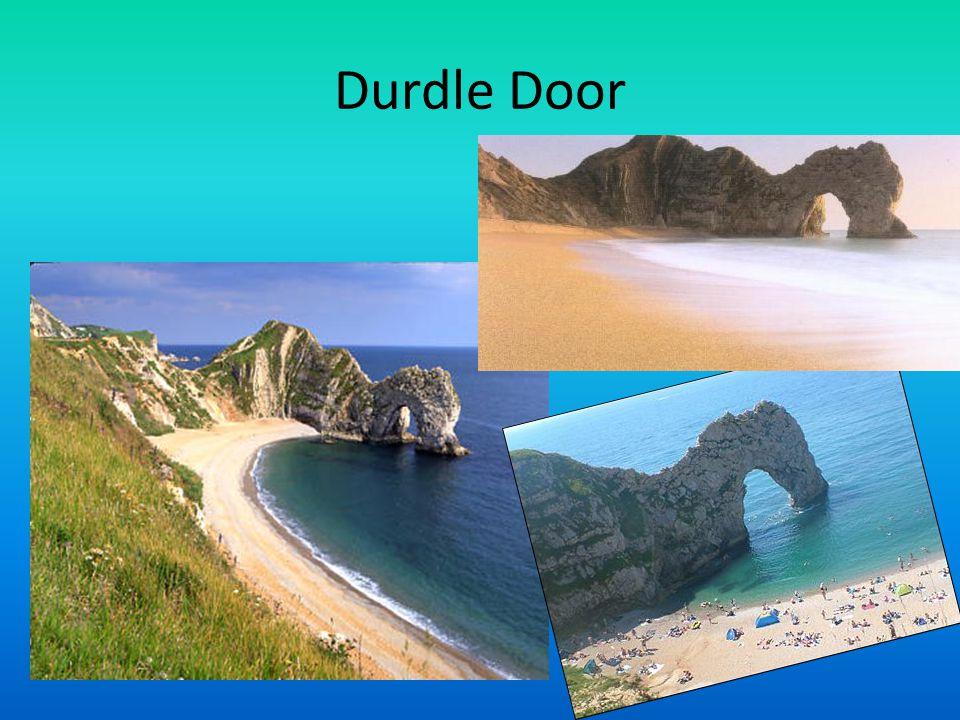 Durdle Door