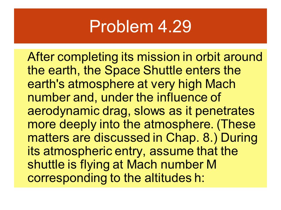 Problem 4.29