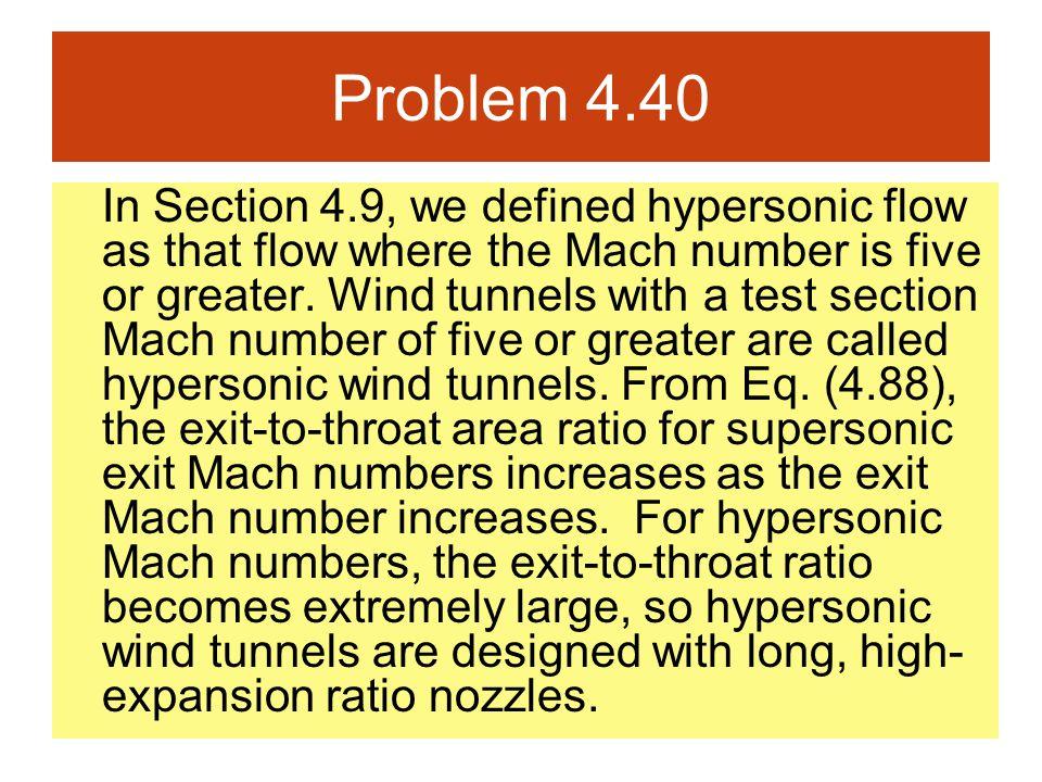 Problem 4.40