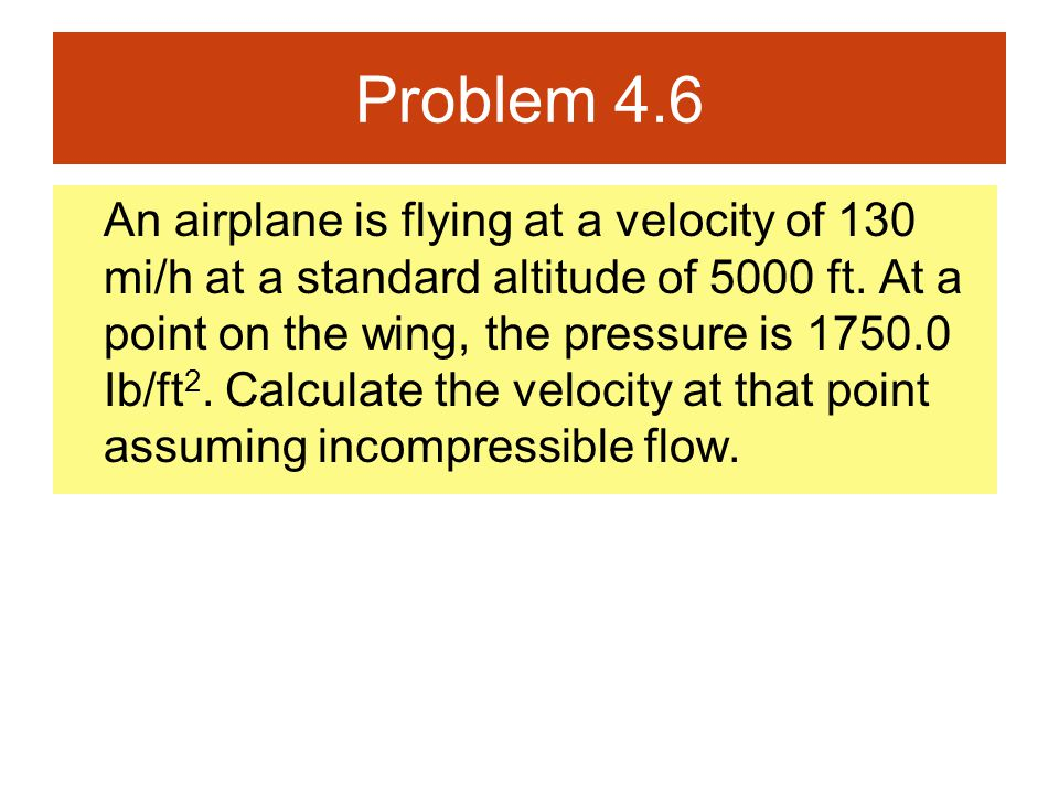 Problem 4.6