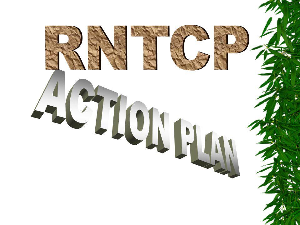 RNTCP ACTION PLAN