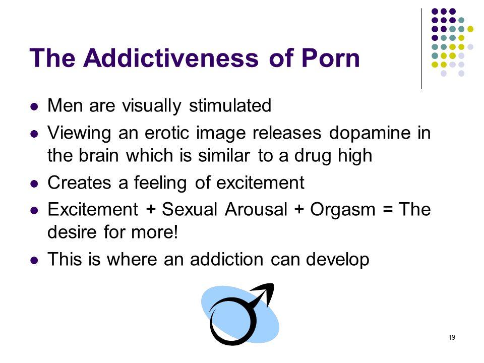 The Addictiveness of Porn