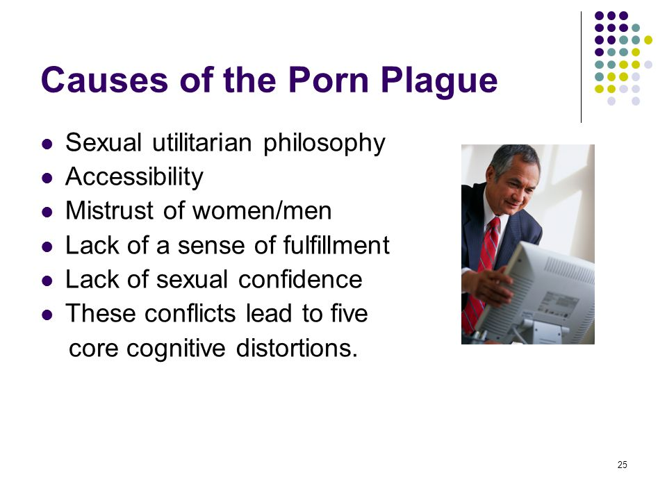 Causes of the Porn Plague