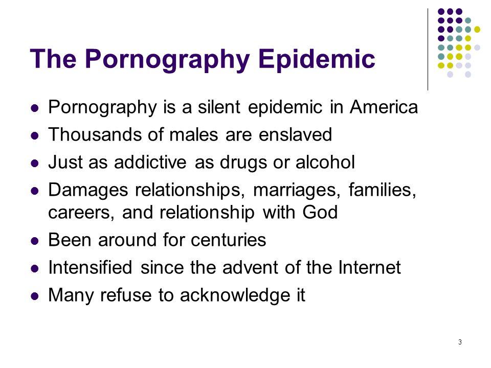 The Pornography Epidemic
