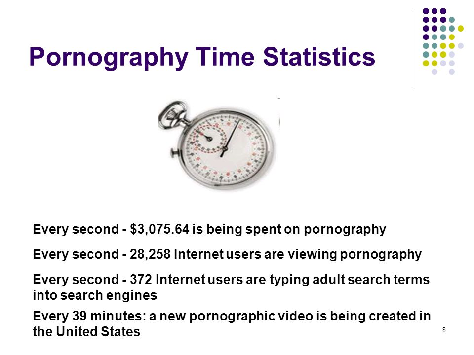 the issue of online pornography in the united states While pornography addiction cannot be blamed as the sole reason for these issues, it is likely to be a contributing factor these facts are troubling on a number of levels it is an issue that .
