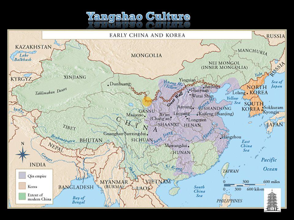 Yangshao Culture