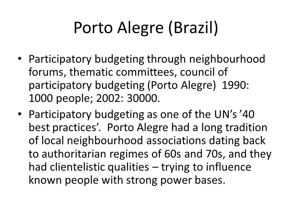 Porto Alegre (Brazil)