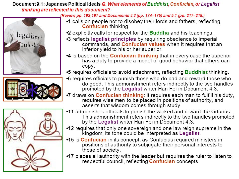 •2 explicitly calls for respect for the Buddha and his teachings.
