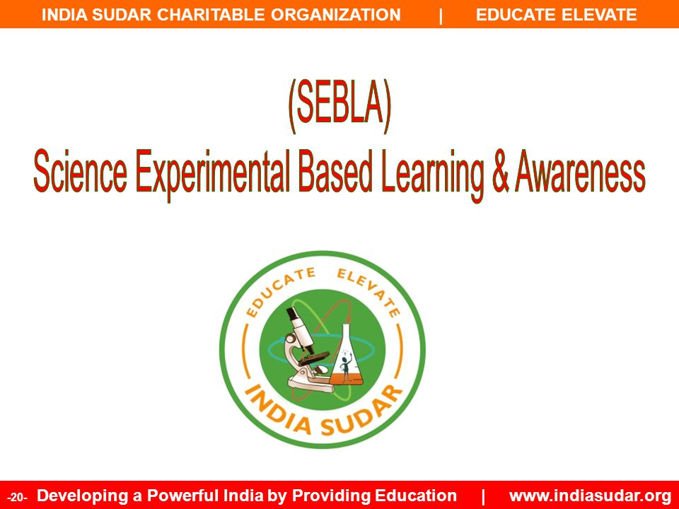 Science Experimental Based Learning & Awareness