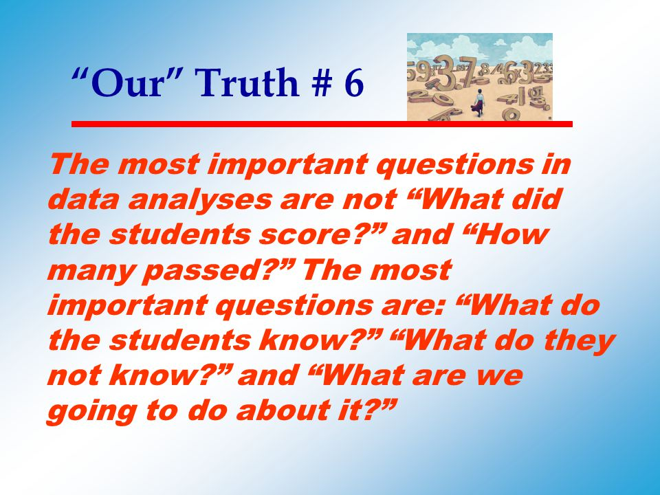 Our Truth # 6