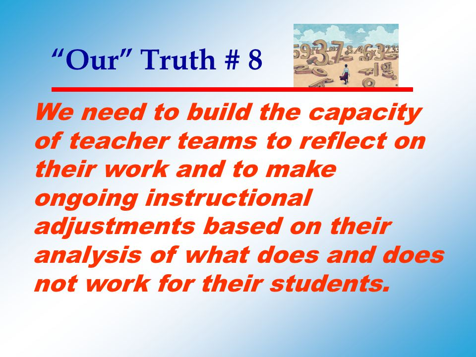 Our Truth # 8