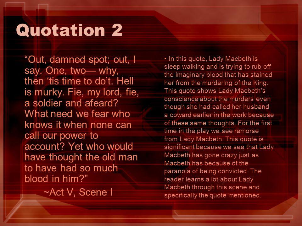 Quotation 2