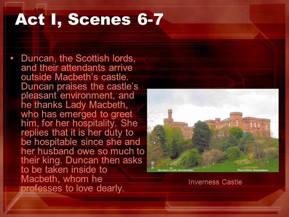 Act I, Scenes 6-7