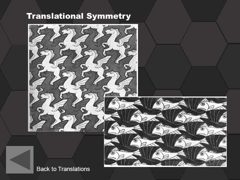Translational Symmetry