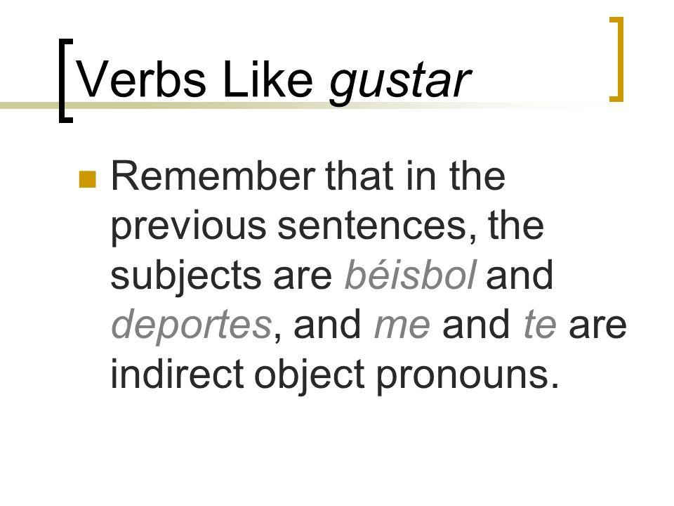 Gustar And Similar Verbs Worksheet Answers 2135619 Virtualdirinfo. Gustar And Similar Verbs Worksheet Answers. Worksheet. 2 2 Gustar And Similar Verbs Worksheet Answers At Clickcart.co