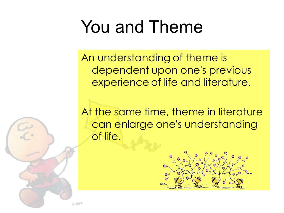 You and Theme