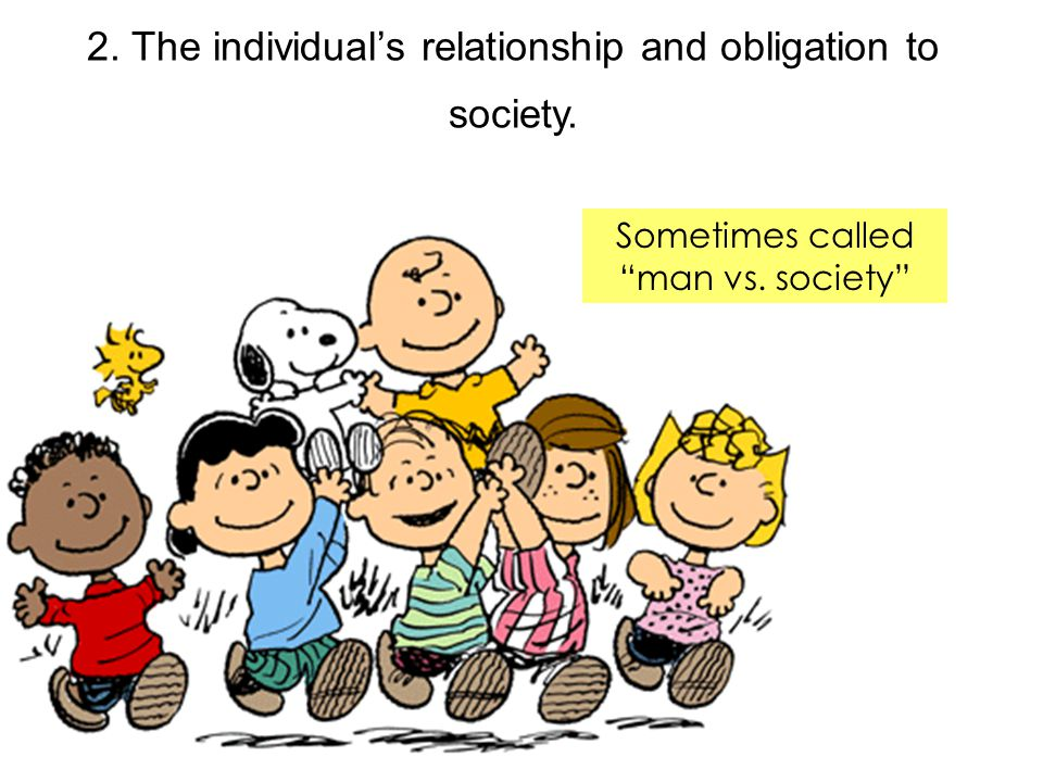 dialectic relationship of society and individual