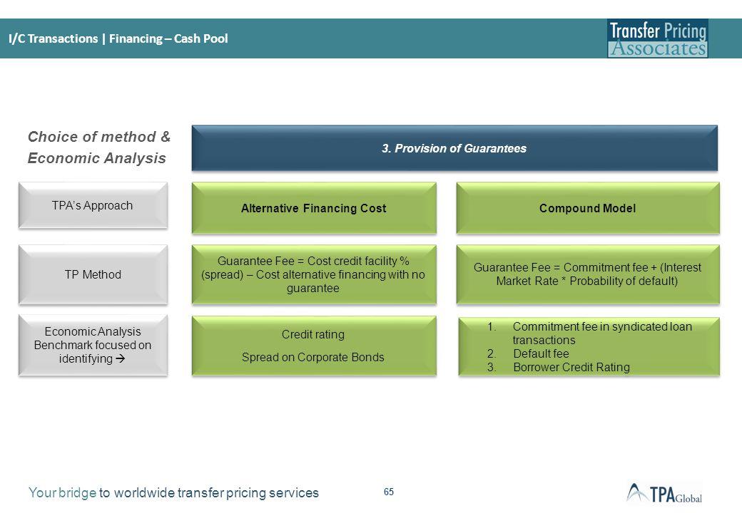 GE Capital Landmark TP case