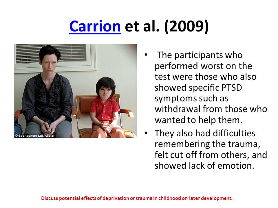 Carrion et al. (2009)