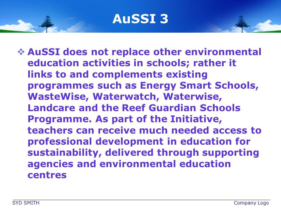 AuSSI 3