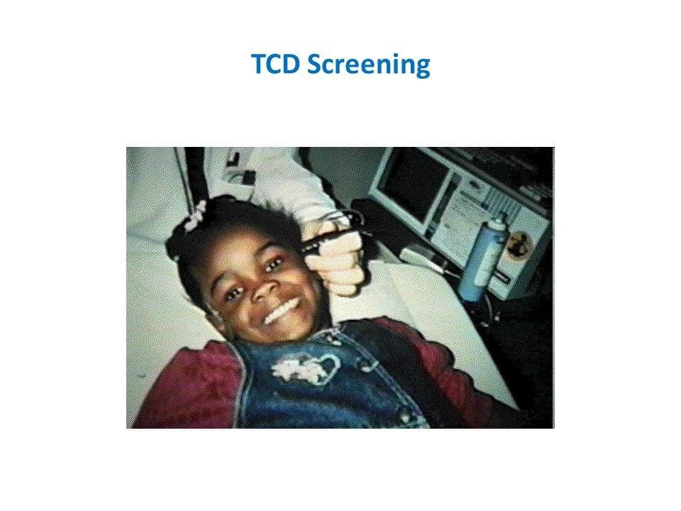 TCD Screening