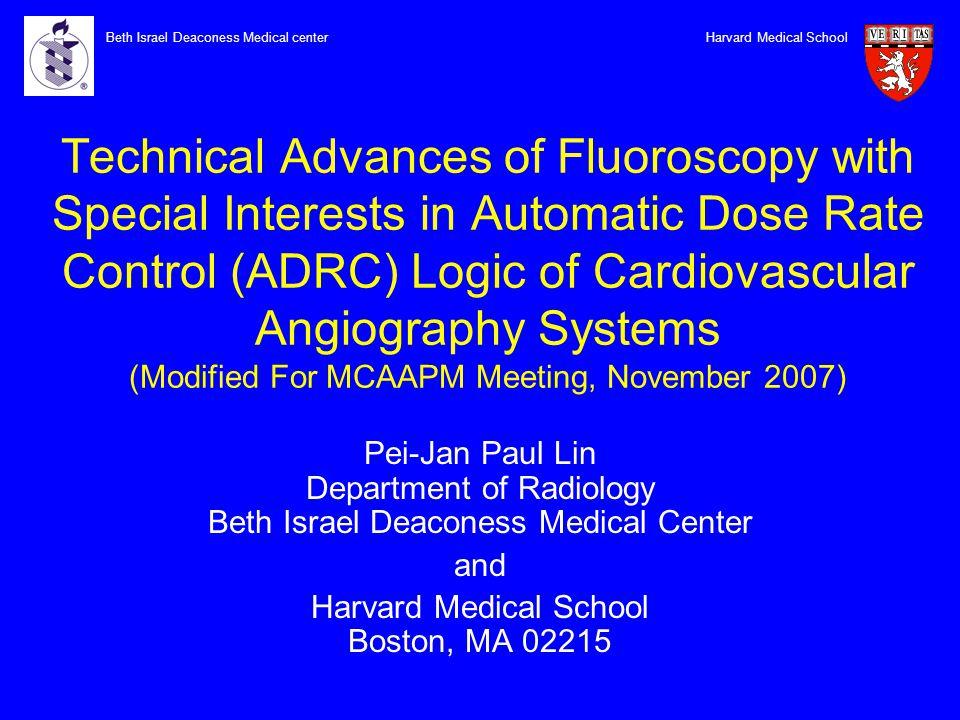 Harvard Medical School Boston, MA 02215
