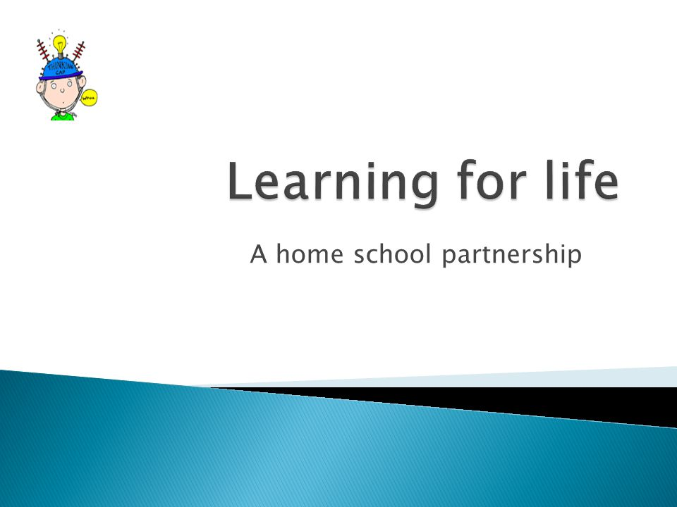 A home school partnership