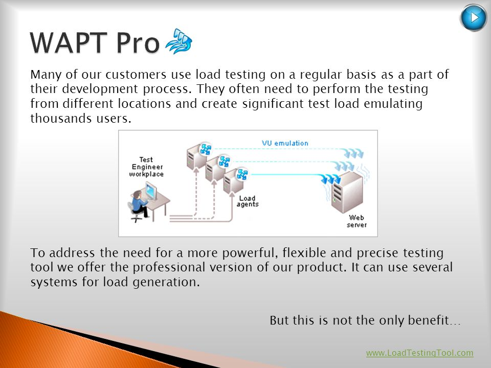 WAPT Pro