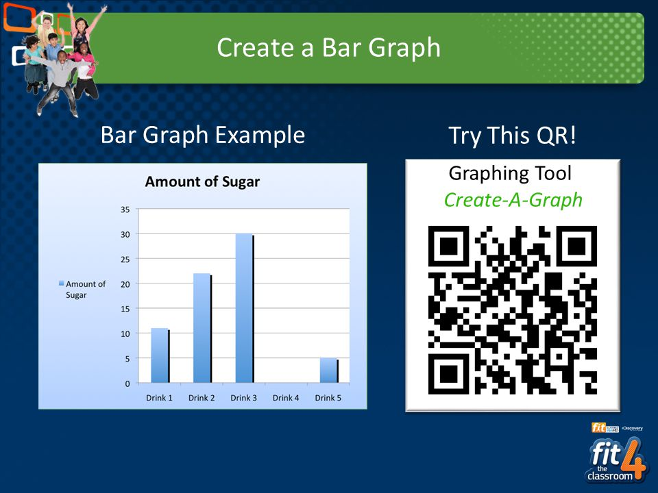 Graphing Tool: Create-A-Graph