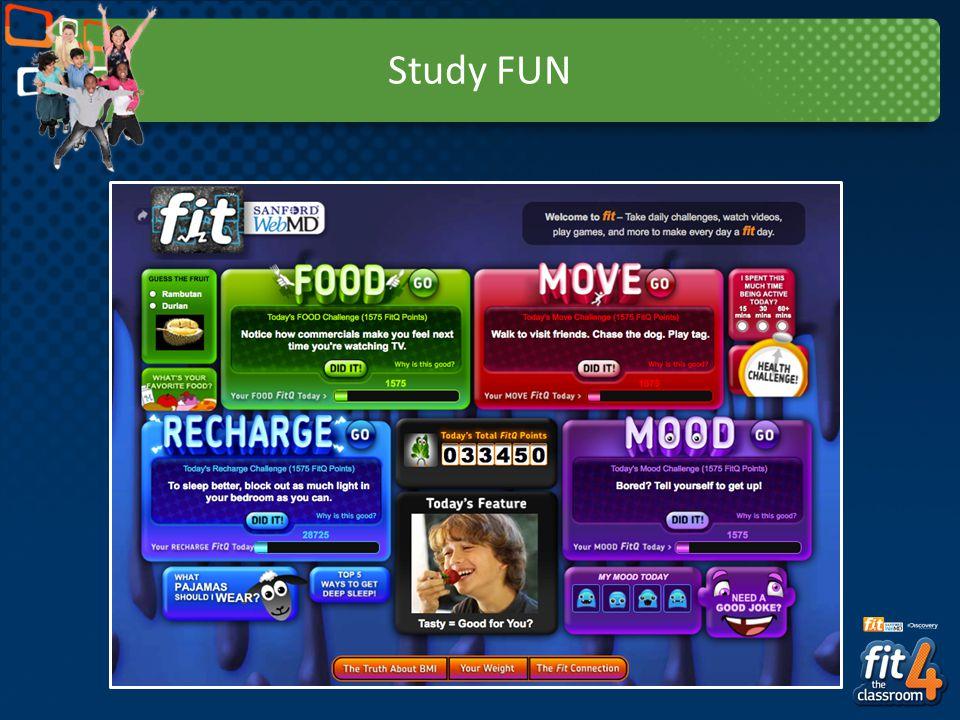 Study FUN