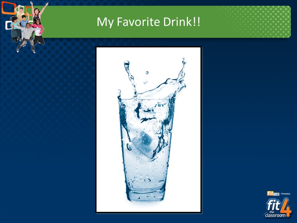 My Favorite Drink!!