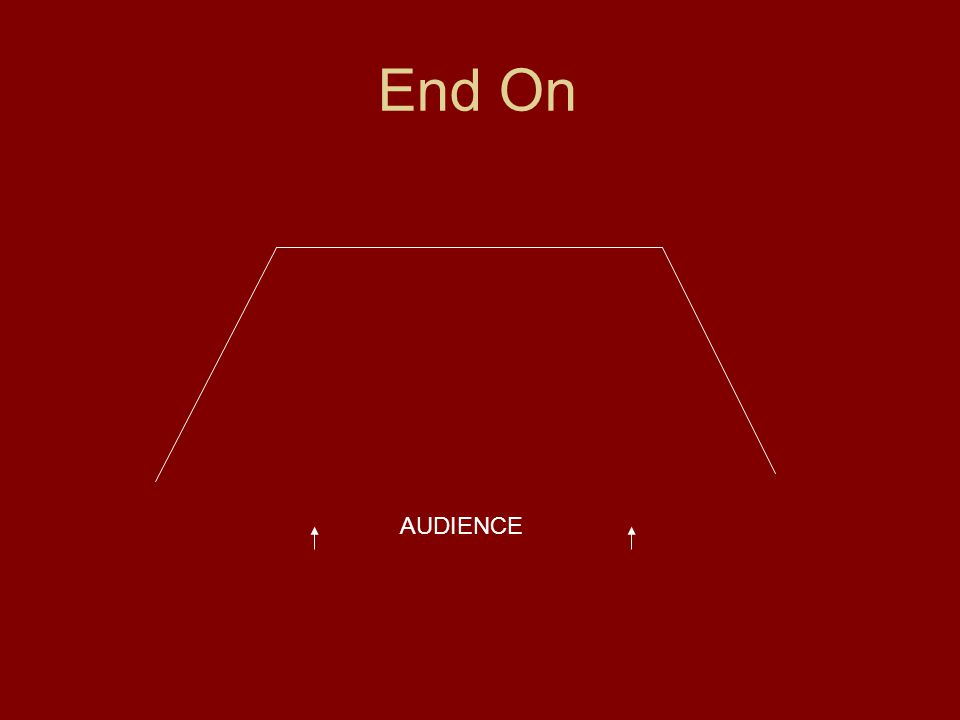 End On AUDIENCE