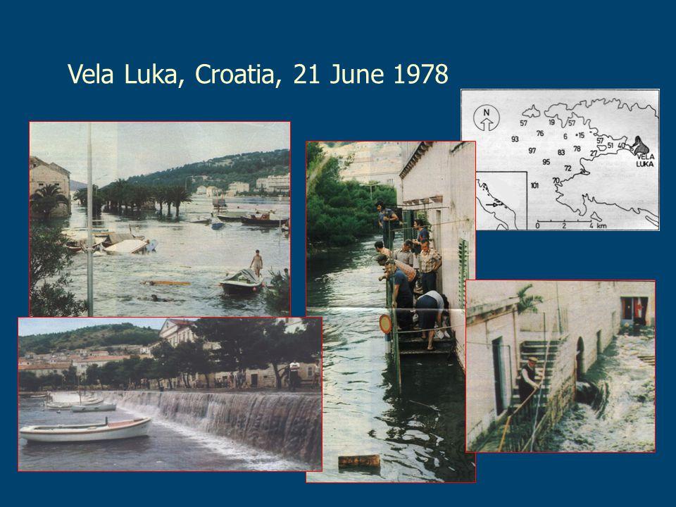 Vela Luka, Croatia, 21 June 1978
