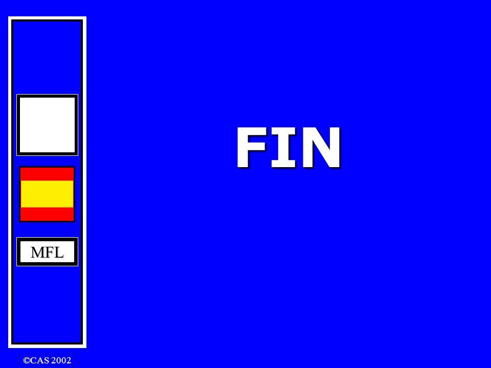 FIN MFL ©CAS 2002