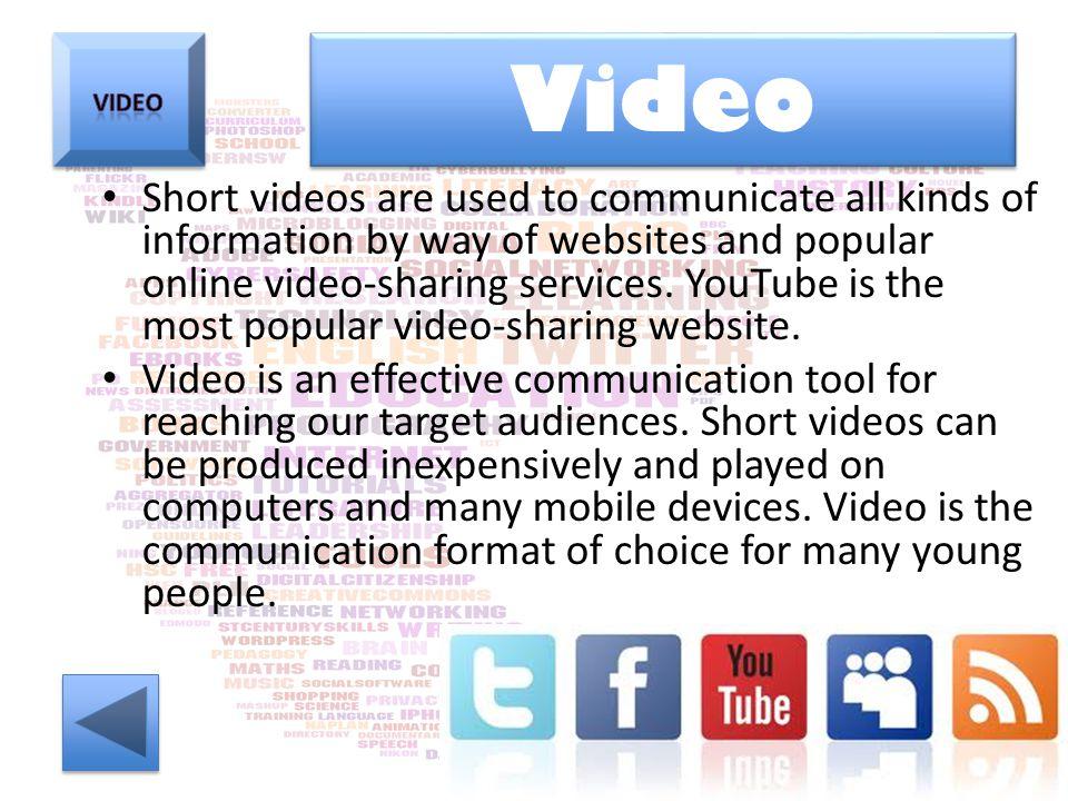 video Video.