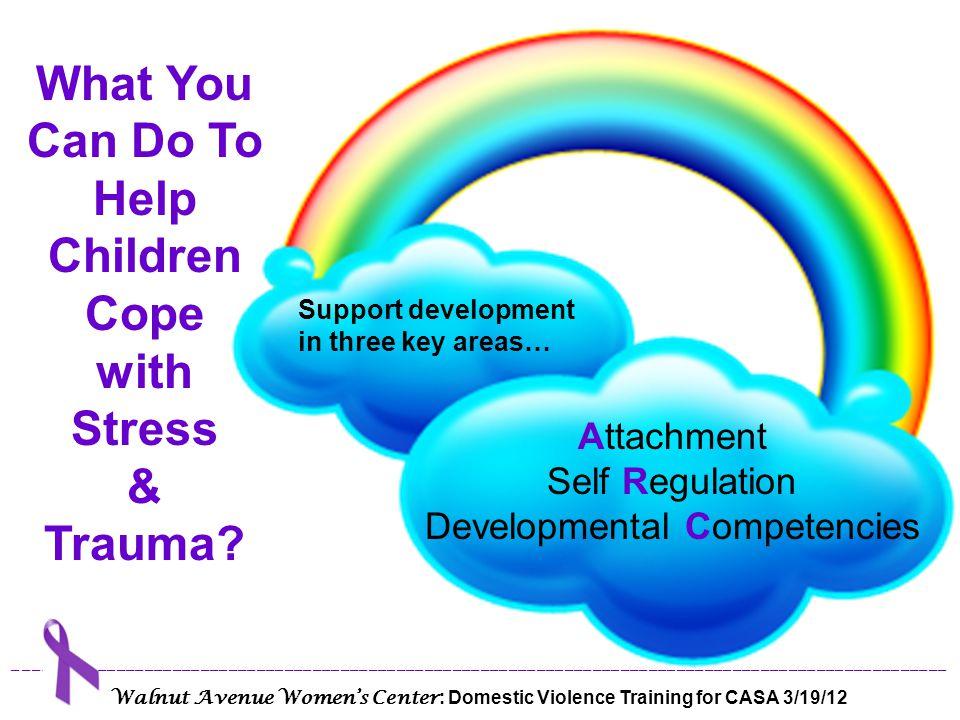 Developmental Competencies