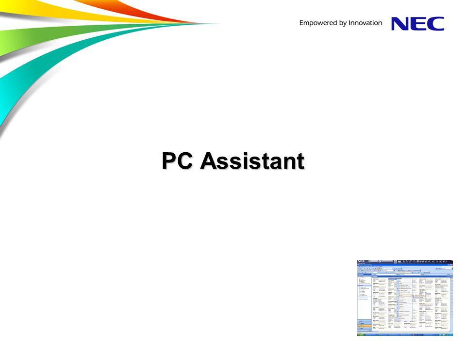 PC Assistant 12
