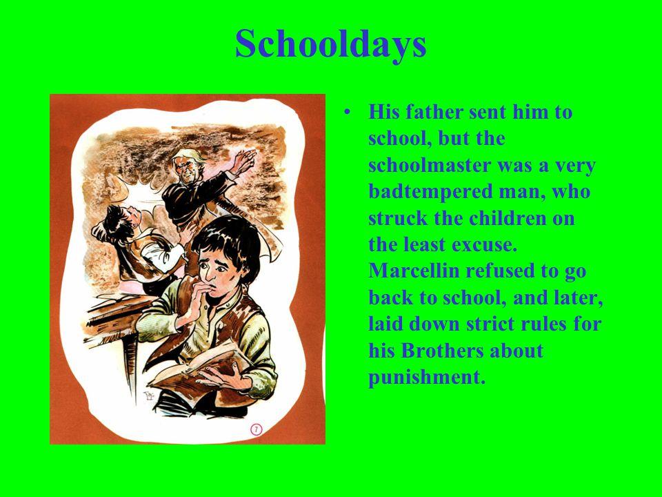 Schooldays
