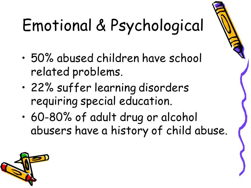 Emotional & Psychological