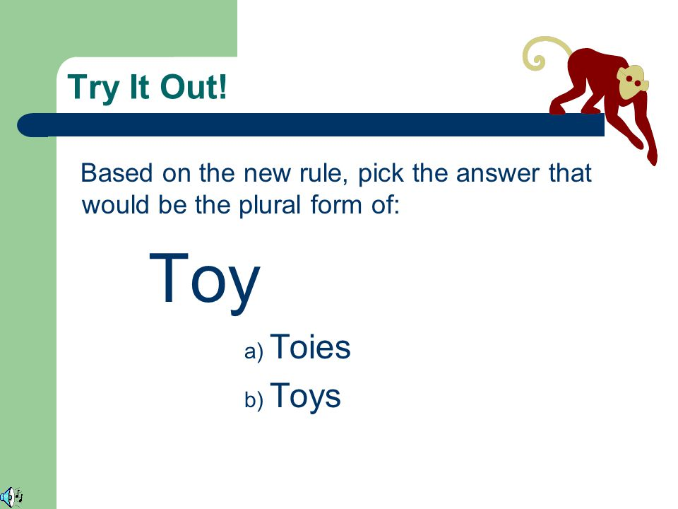 Toy Try It Out! Toies Toys