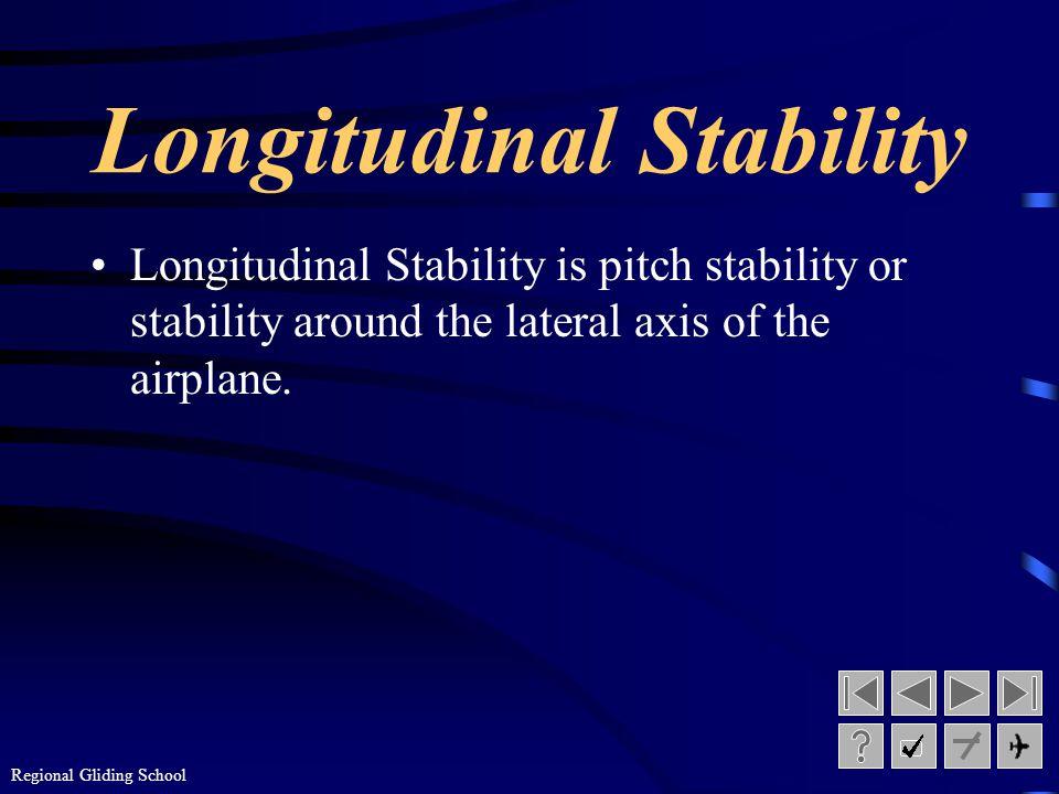 Longitudinal Stability