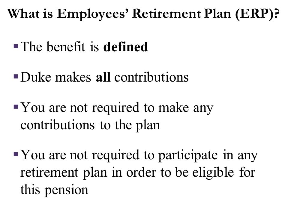 Eligibility You automatically become a plan member, if you: