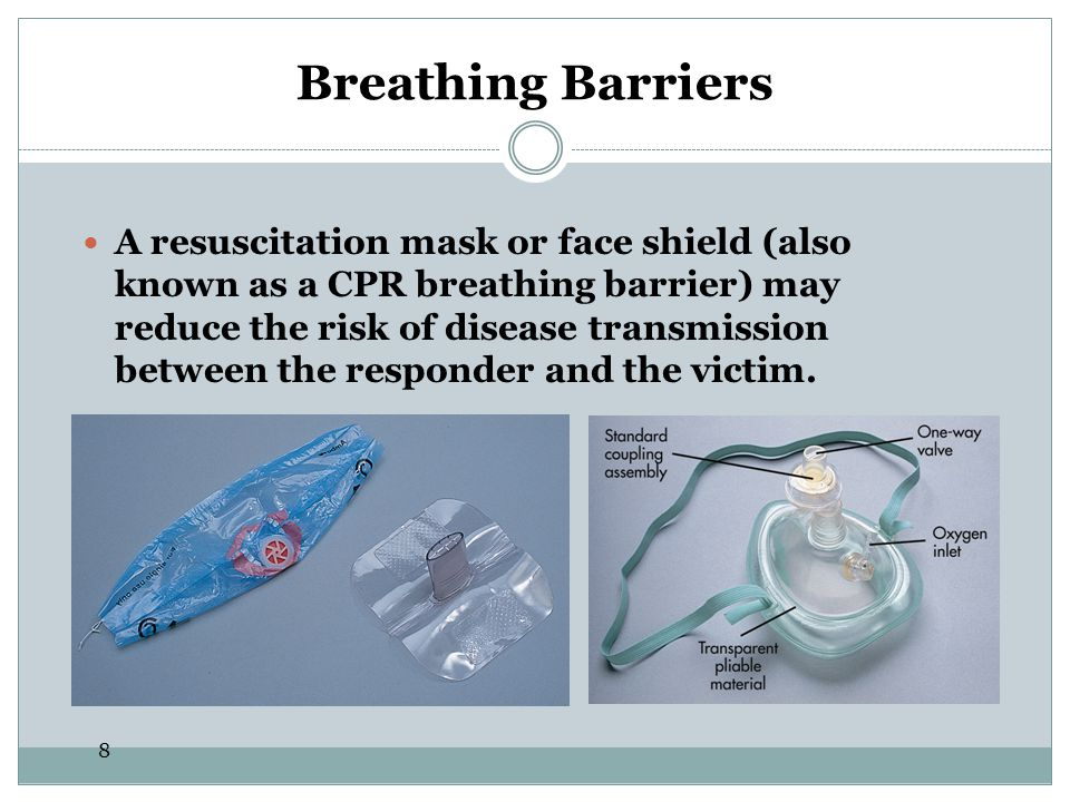 Breathing Barriers