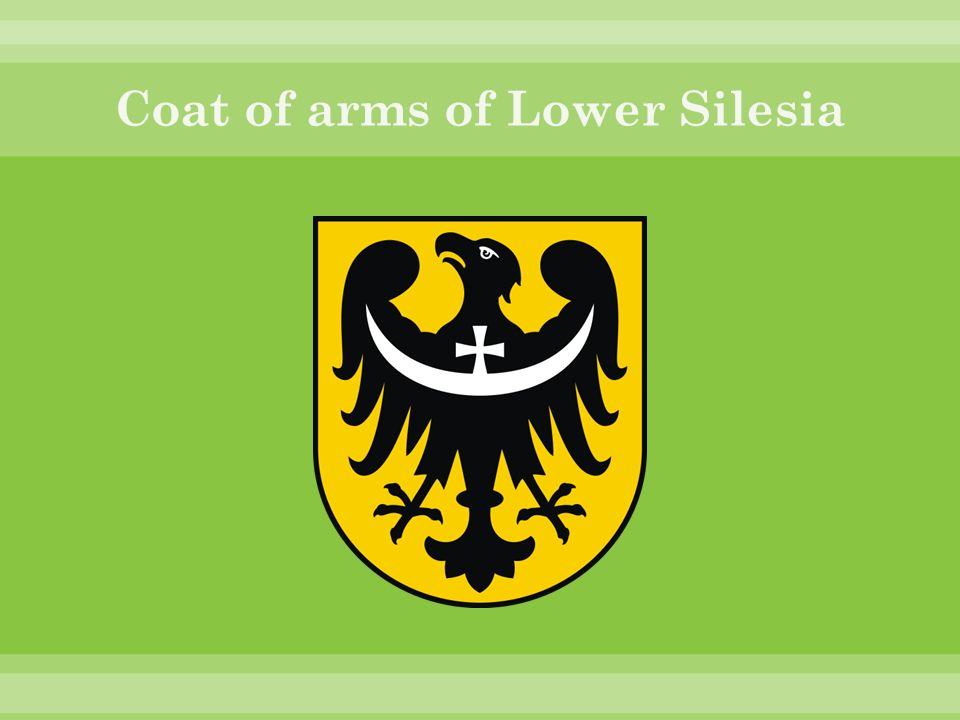 Coat of arms of Lower Silesia