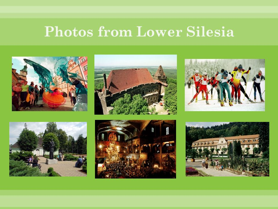 Photos from Lower Silesia