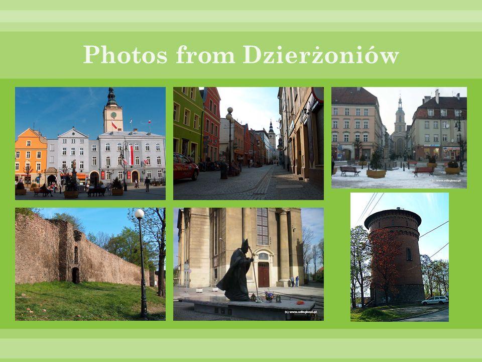Photos from Dzierżoniów
