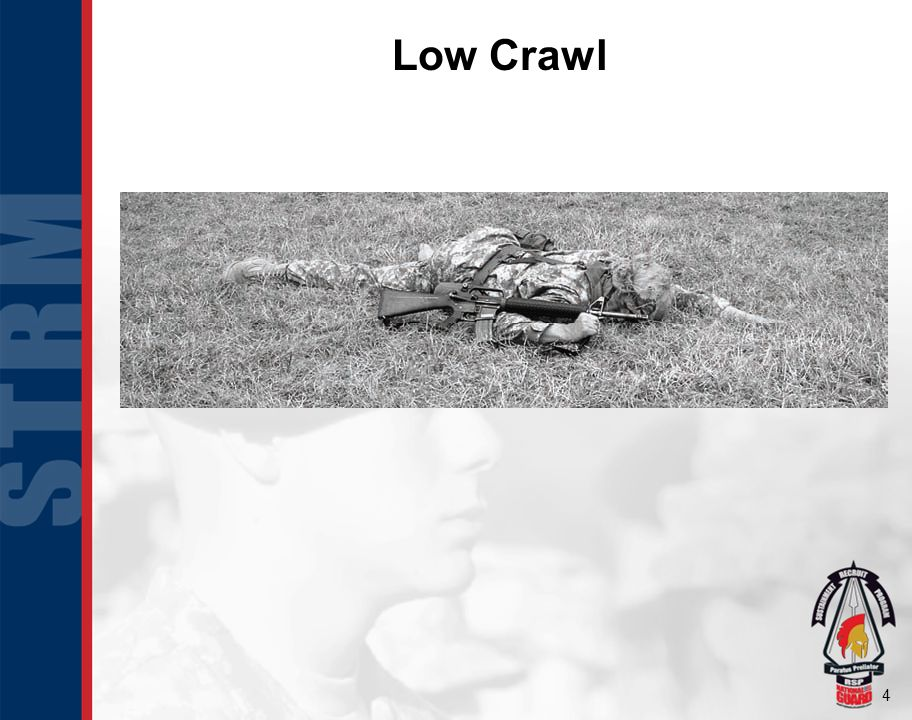 Low Crawl