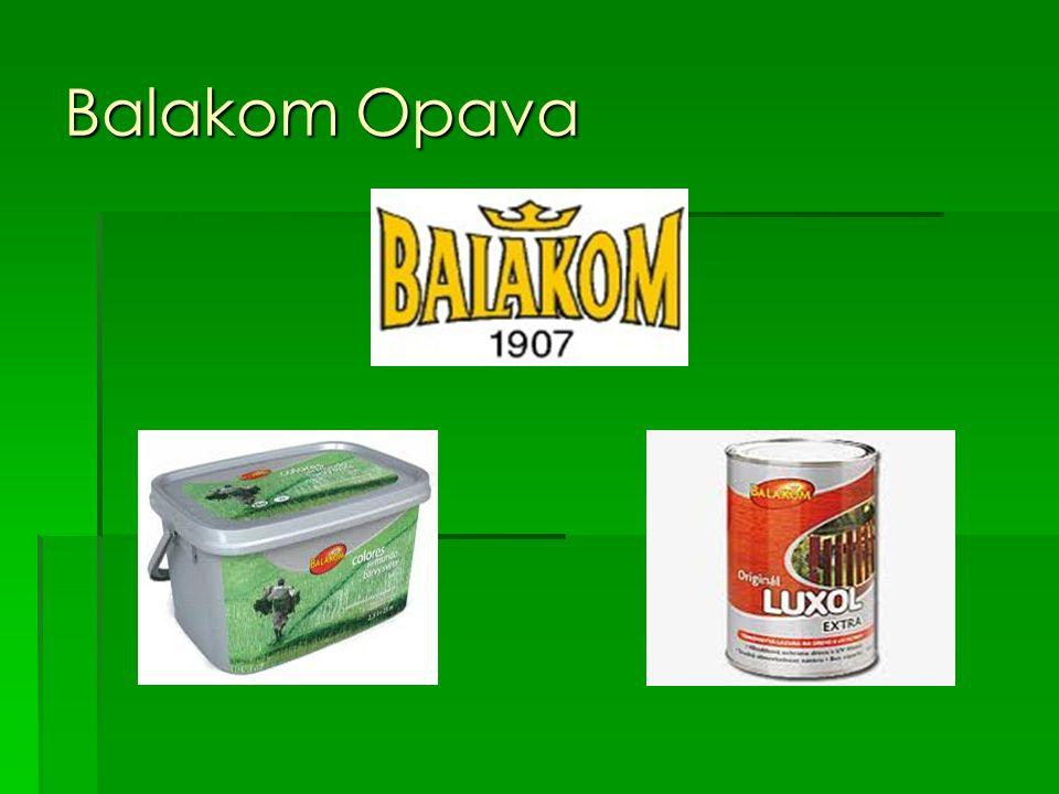 Balakom Opava