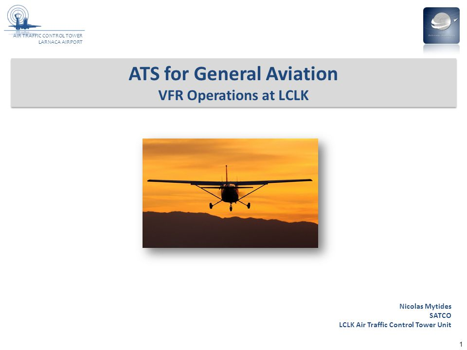 ATS for General Aviation